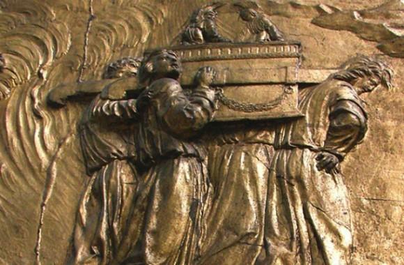 Перевод древнего текста на иврите пролил свет на судьбу Ковчега Завета и сокровищ Соломона