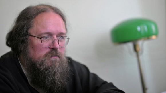 Протодиакон Андрей Кураев ответил на обвинения прот. Всеволода Чаплина