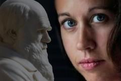 Правнучка Дарвина — искренняя христианка
