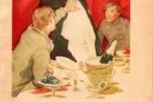 «Чертогон»: Святочный рассказ Н.С. Лескова
