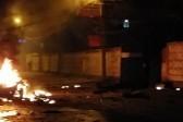 В результате взрыва в Махачкале пострадали 16 человек