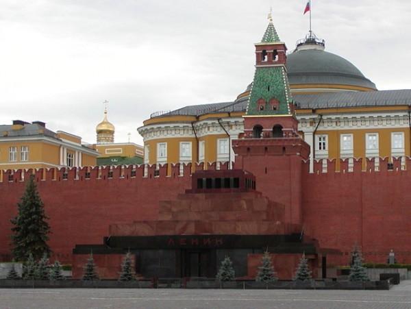 Политики не исключают возможности захоронения тела Ленина в ближайшем будущем