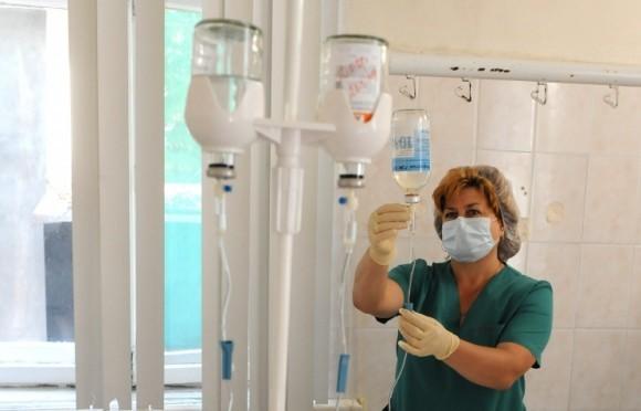 В Госдуму внесен законопроект о бесплатном лечении редких заболеваний