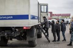 """Миграционная служба выявила более 10 тыс. """"резиновых"""" квартир"""