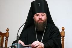 Архиепископ Луганский Митрофан: «После вчерашних событий Майдан не имеет более никакого смысла»