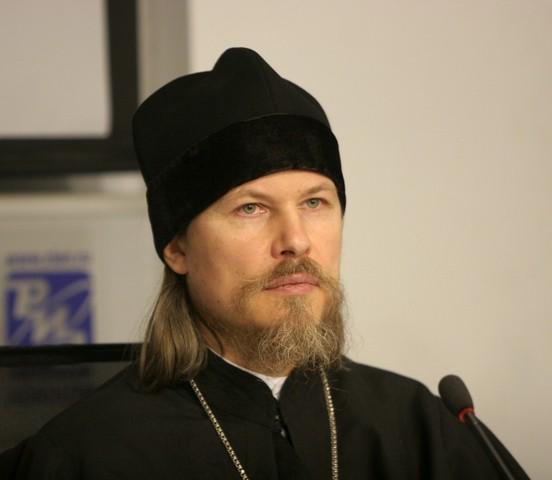 Архиеп. Егорьевский Марк: Самая дискриминируемая в России – это православная школа