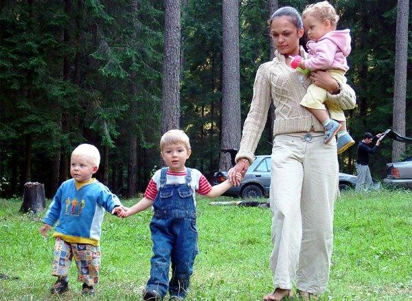 У 11% россиян доходы ниже прожиточного минимума