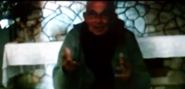 Сирийский монах: «Смерть от голода страшнее, чем смерть от химического оружия»
