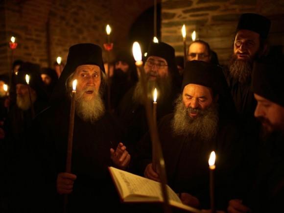 Об иеромонахе Григории – из Нового Афонского патерика