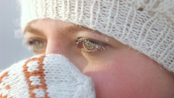 Врачи Роспотребнадзора рассказали, как сохранить здоровье в мороз