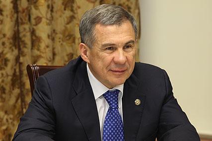 Президент Татарстана предложил провести съезд православных священников и глав районов республики