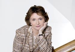Наталия Нарочницкая: «Никогда не думала, что буду в самой Европе защищать ее же демократические ценности»