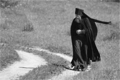 Монастырь в беде