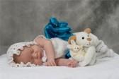 В Челябинске новорожденному младенцу выписали штраф