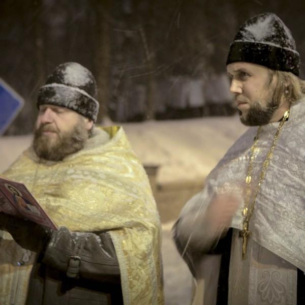 Голос Церкви в условиях политического кризиса и силового противостояния в Украине