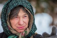 Таежная отшельница из Хакасии не знает, остались ли еще христиане в этом мире