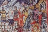Вифлеемские младенцы-мученики: История, иконы, молитвы