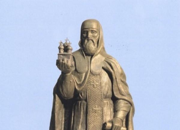 Памятник преподобному Трифону Вятскому установят в Кирове