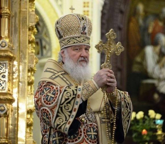 Патриарх Кирилл объяснил, почему планам террористов не сбыться