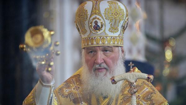 """Патриарх Кирилл призвал участников конференции """"Женева-2"""" остановить войну в Сирии"""