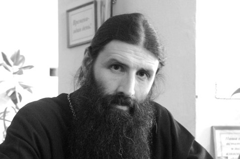Прот. Максим Первозванский: Я не поддерживаю инициативу об уголовном наказании за гомосексуализм