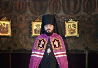 Епископ Львовский и Галицкий Филарет: Наш главный враг не власть, а грех