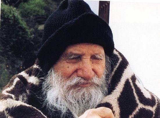 Духовная жизнь в учении старца Порфирия Кавсокаливита