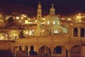 Сирийские боевики обстреляли христианские селения на ливано-сирийской границе