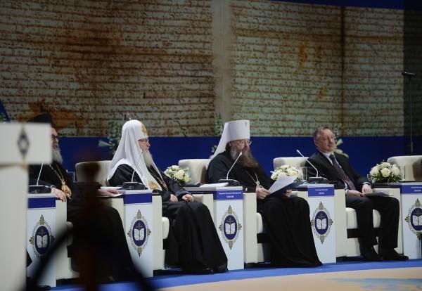 Патриарх Кирилл: Мы должны помнить какой ценой заплачено за свободу нашей Родины