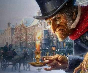 Шесть историй о Рождестве