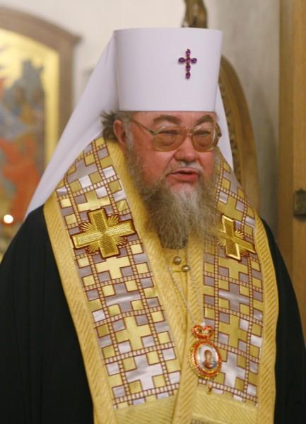 Митрополит Варшавский Савва выразил соболезнования в связи с террористическими актами в Волгограде