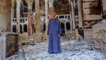 Уничтожаются самые древние в мире христианские общины — и до этого никому нет дела