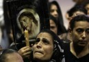 В Сирии исламисты казнили христианина за крест на шее