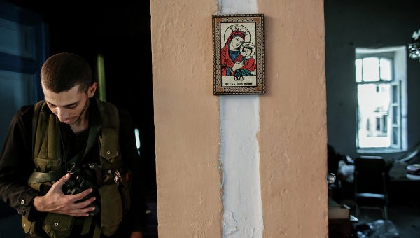 Российские делегаты рассказали о положении христиан в Сирии