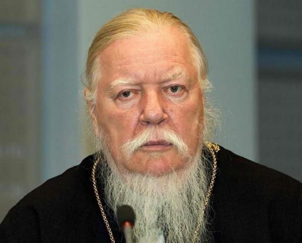 Протоиерей Дмитрий Смирнов: «Они мне как родные!»