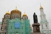 Ростовские священники отдадут часть доходов на реставрацию собора
