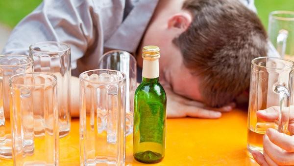В Госдуме предложили запретить пропаганду алкоголя