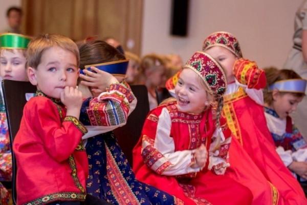 «Матрешка» в Цюрихе: русский дух для уроженцев Швейцарии