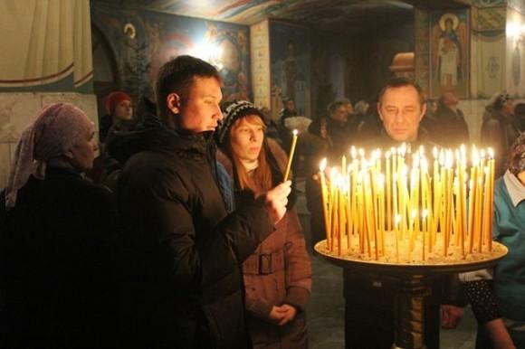 В Кузбассе верующие начали собирать подписи за запрет абортов