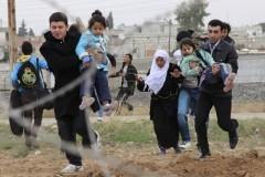 Сирийским христианам грозит полное истребление