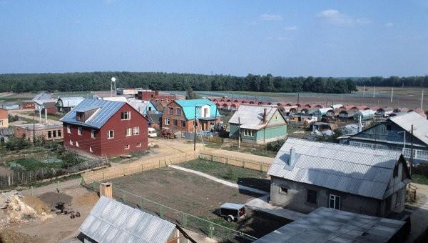 Многодетные семьи Приморья получат участки земли в 2014 г.