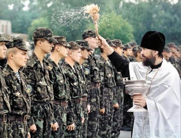 На Ставрополье для охраны правопорядка задействовали военных