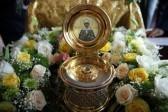 В Вятской епархии мощи святой Матроны выставят на вокзале