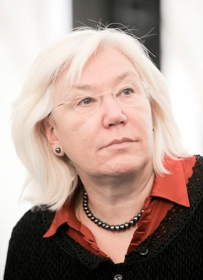 Елена Зелинская