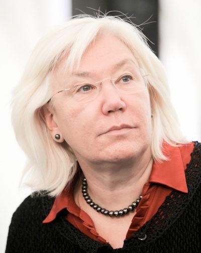 Елена Зелинская: Итоги года