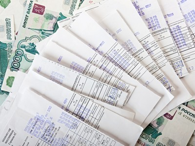 Министерство ЖКХ: 10 % доходов россияне тратят на услуги ЖКХ