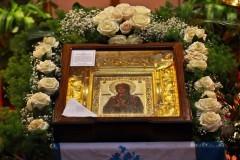 В Севастополе отслужен общегородской молебен о мире перед иконой Божией Матери «Умягчение злых сердец»