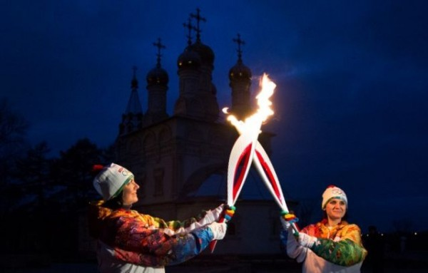 Олимпийский огонь: очаг или геенна?