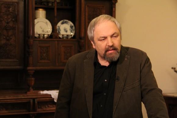 Жили-были славяне, или Три урока славянского разруба с прологом и эпилогом