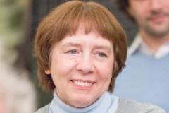 Ирина Языкова: На Правмире всегда есть Бог и человек